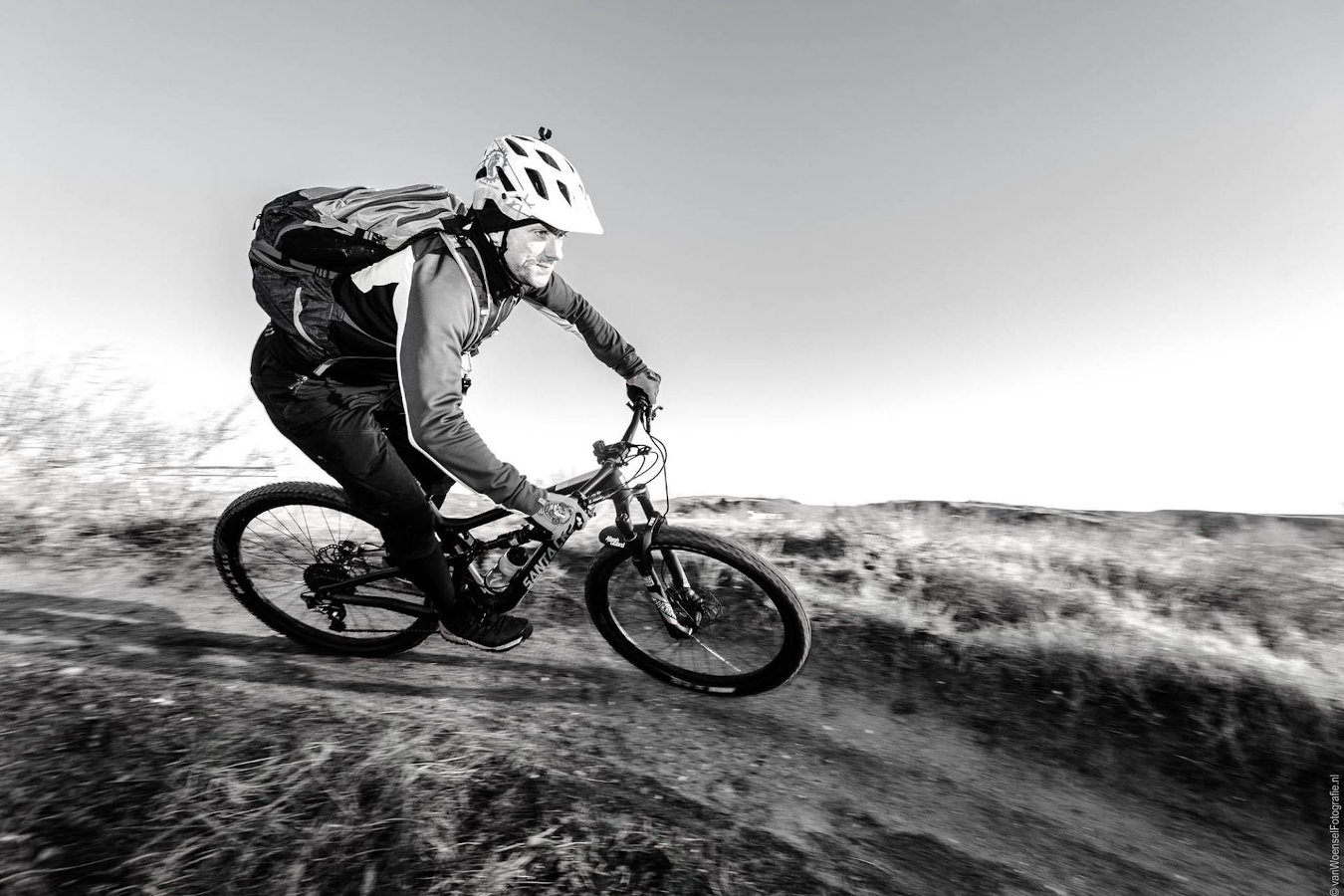 VISKERcycles Blog Mountainbike Clinic