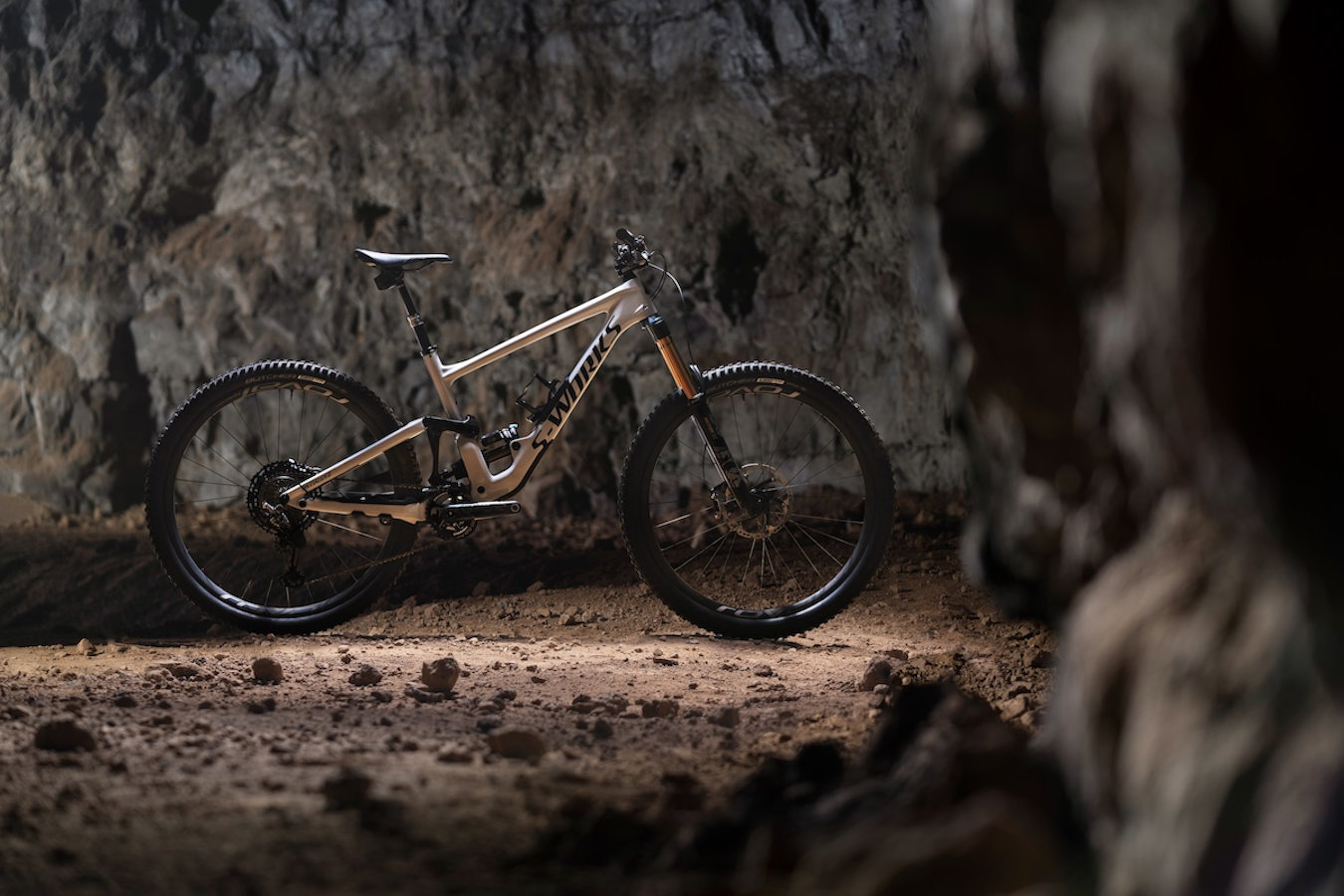 VISKERcycles Blog Specialized Enduro