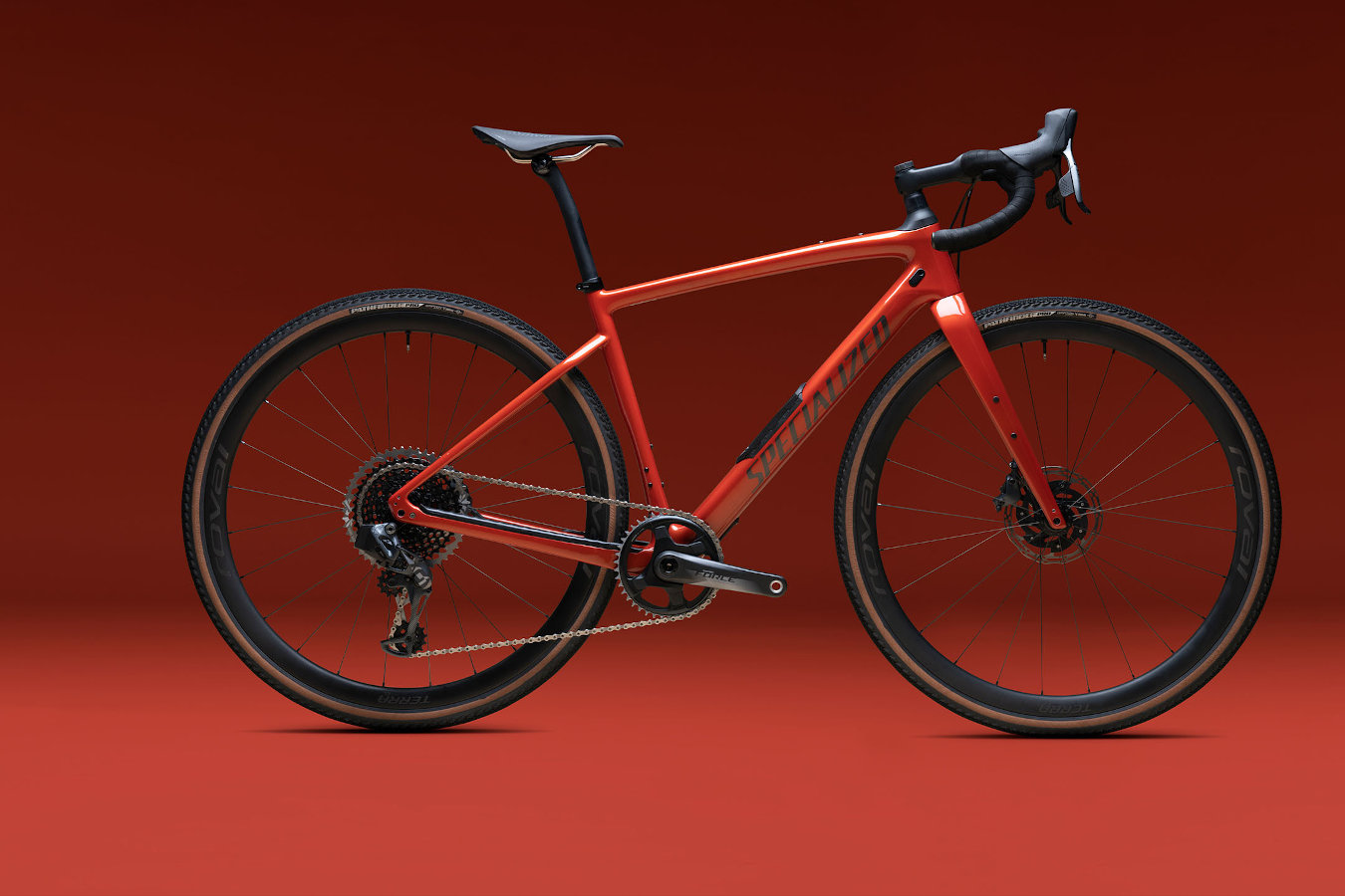 VISKERcycles Blog Specialized Diverge