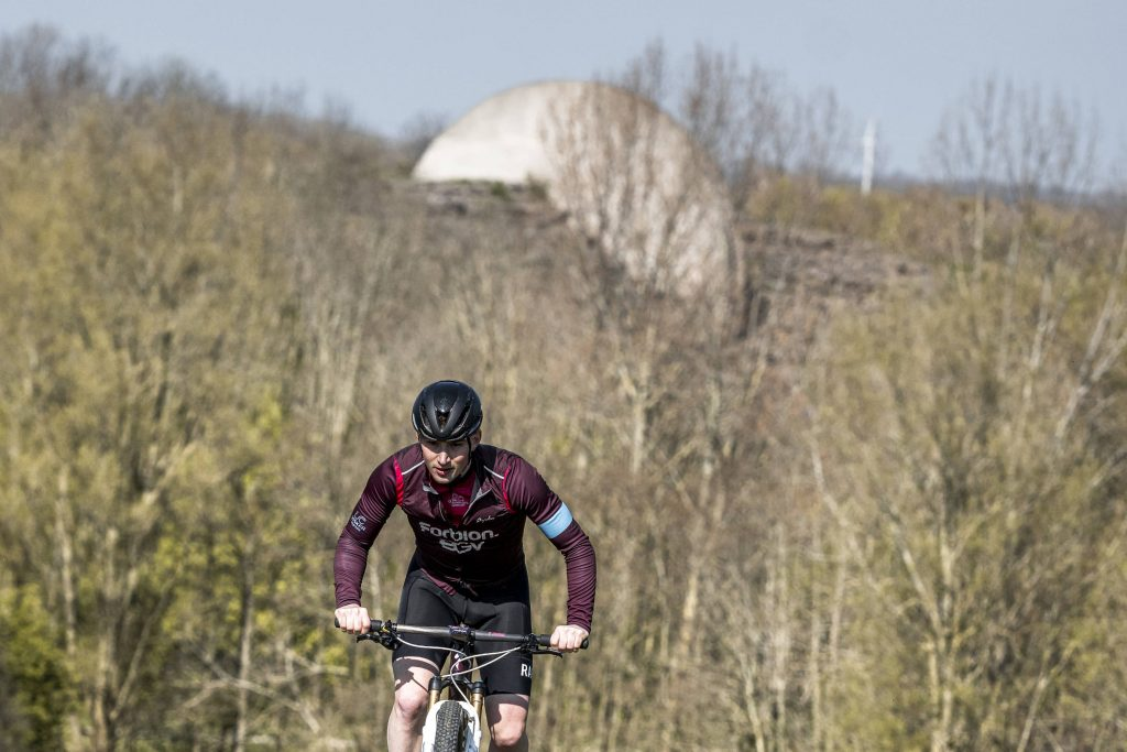 VISKERcycles Blog Specialized Testcenter Spaarnwoude