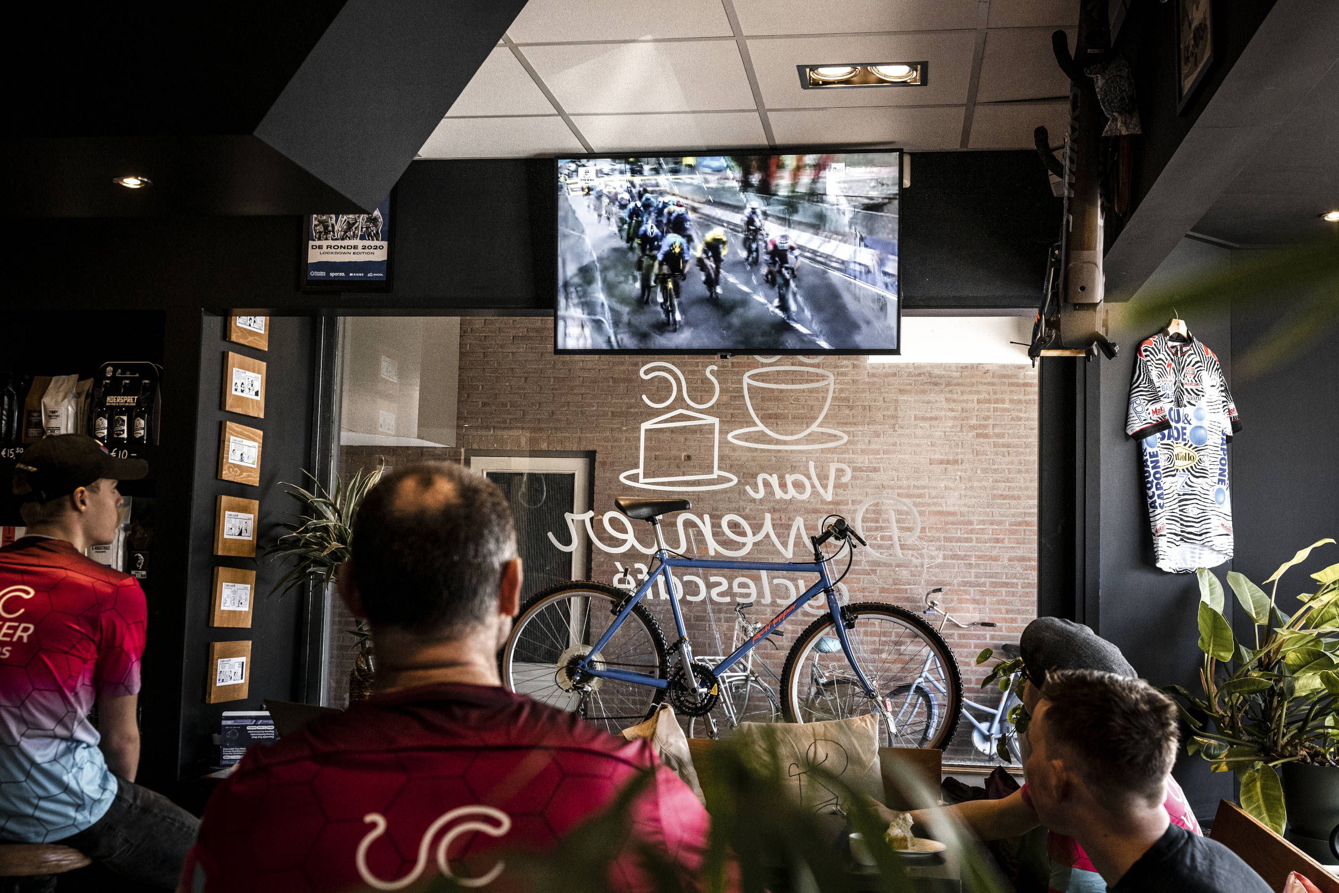 VISKERcycles Events