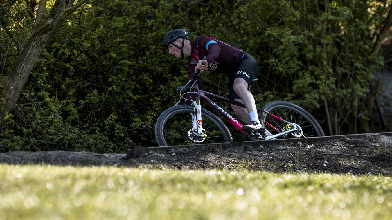 VISKERcycles Testbikes MTB Specialized