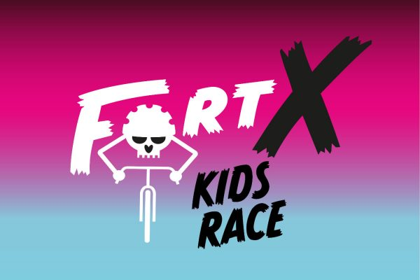 VISKERcycles Event Fort X Offroad Island Kids Race